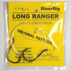 One More Cast - Long Ranger River Rig 6/0 Circle