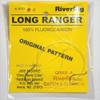 One More Cast - Long Ranger River Rig #4 Circle Hook