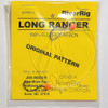 One More Cast - Long Ranger River Rig #4 Circle Hook w/Beads