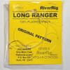 One More Cast - Long Ranger River Rig #4 Kahle Hook
