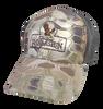 Frisco Rod & Gun Cap Brown Kryptek