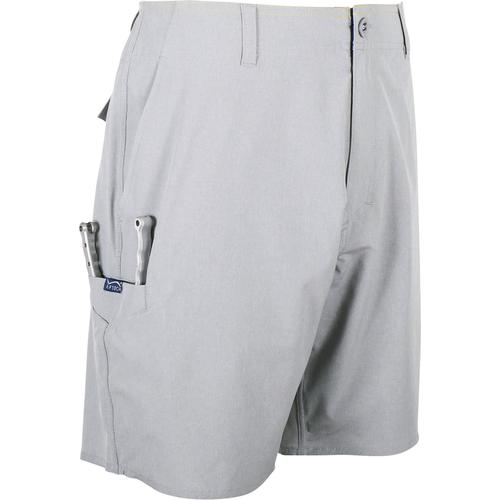 Aftco-M102-GRAH-Cloudburst-Fishing-Shorts