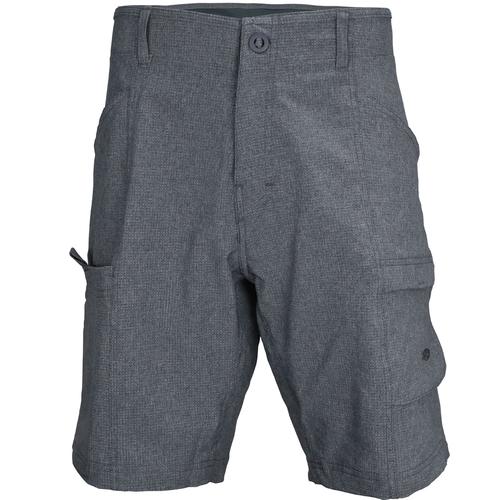 Aftco-M105-CHR-Aeromesh-Fishing-Shorts-Front