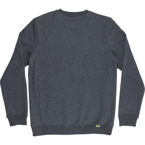 Marsh Wear MWF1026 Layover Fleece SWSH ShadowHeather - Back