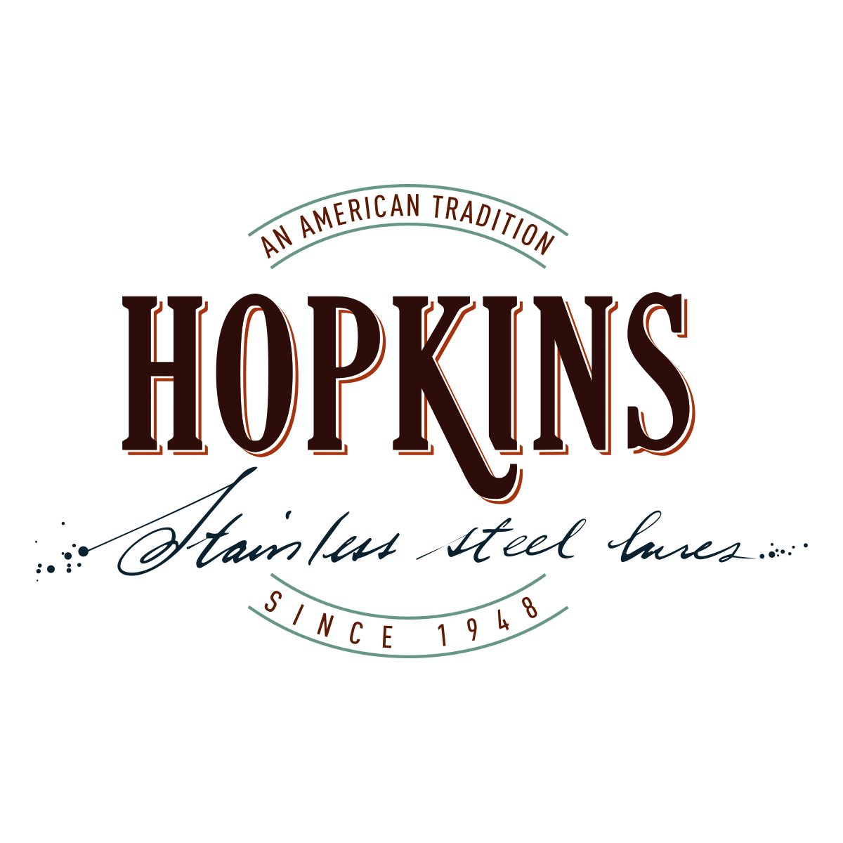 Hopkins Lures