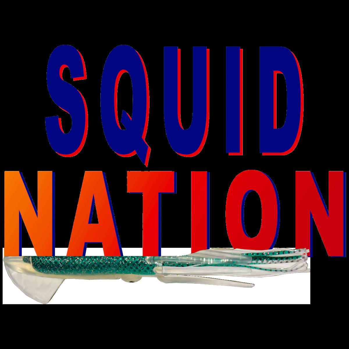 Squidnation