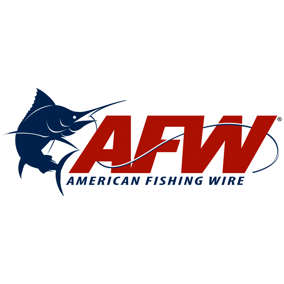 AFW American Fishing Wire