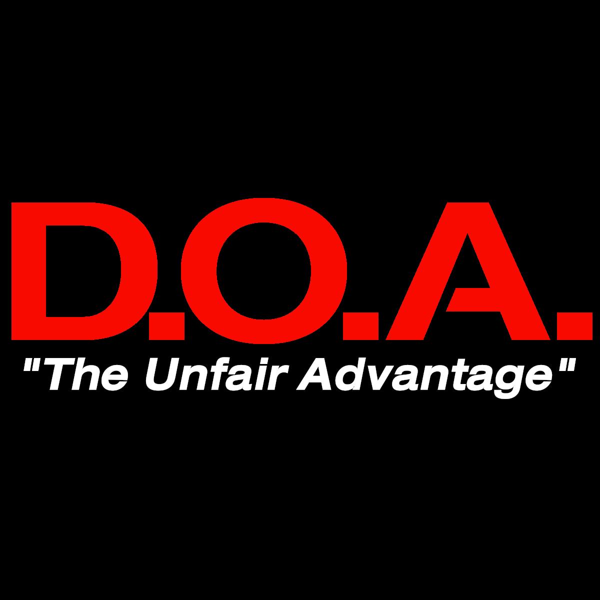 D.O.A. Lures
