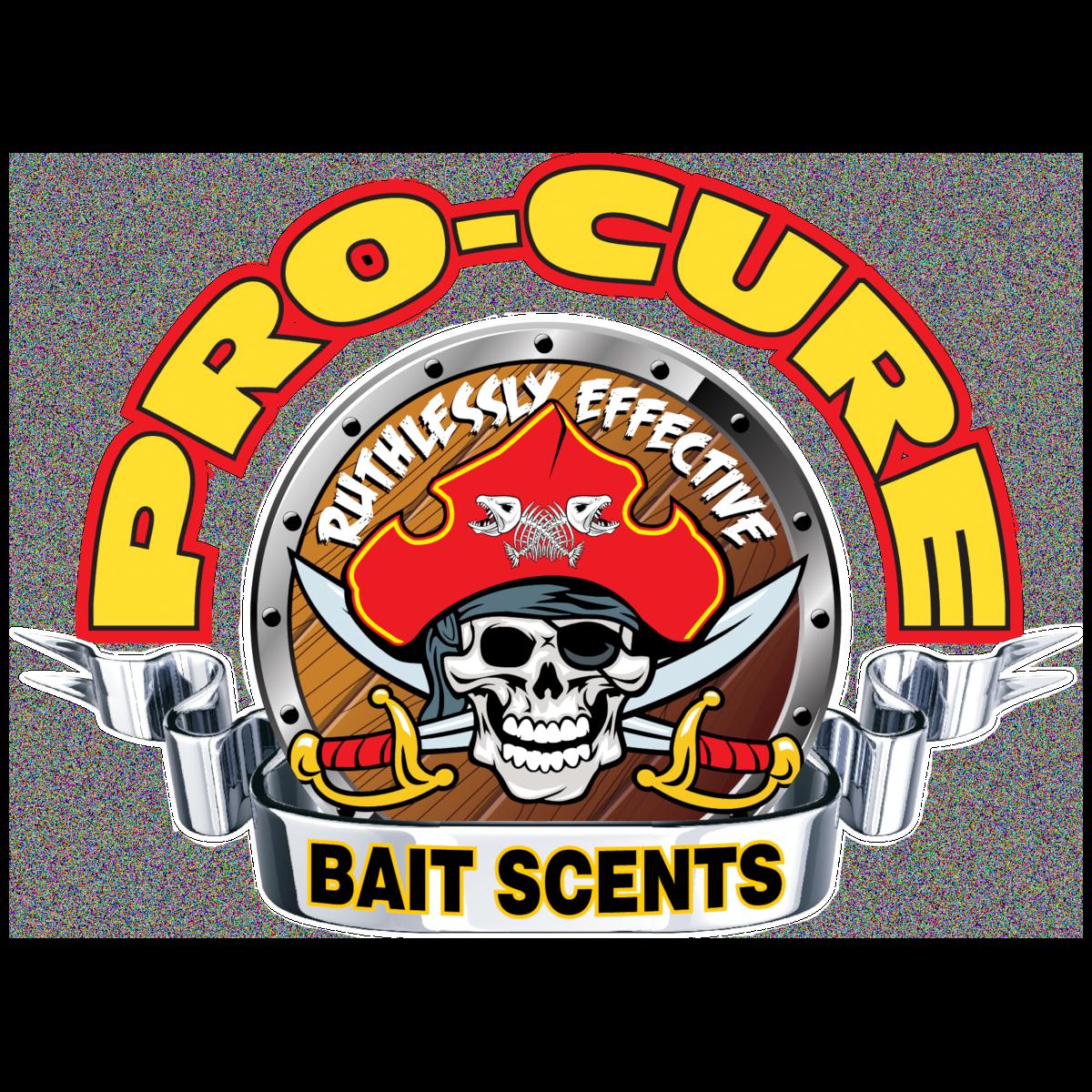 Pro Cure Bait Scents