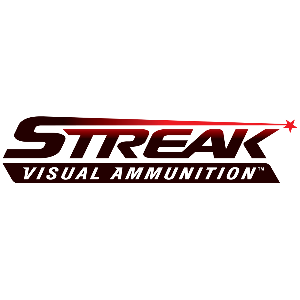 Streak Visual Ammunition