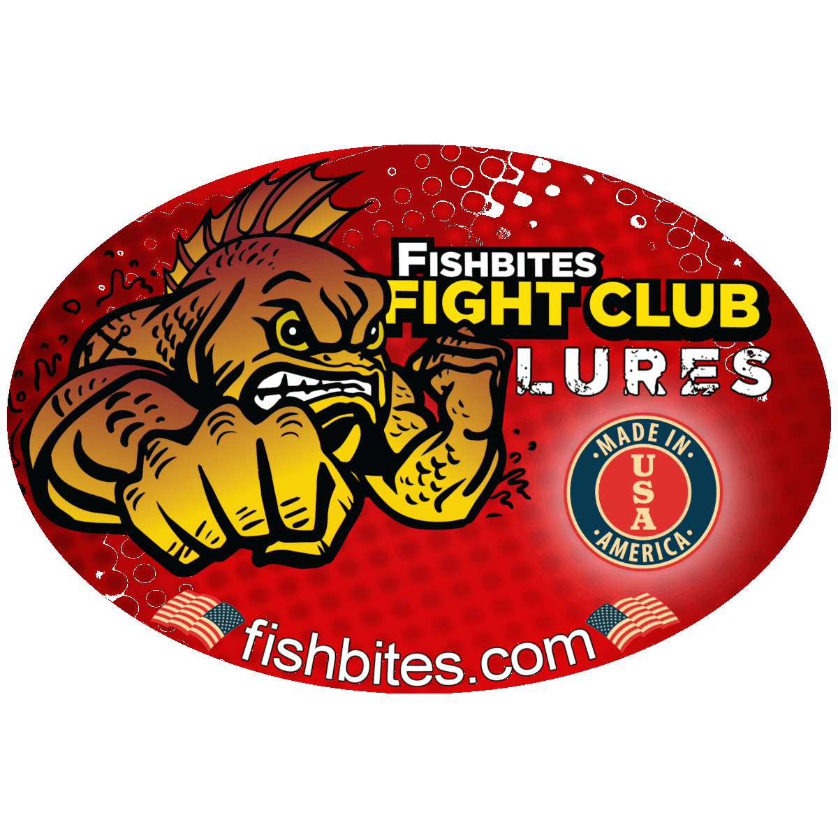 Fight Club Lures