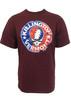 Killington Logo Dead Head T-Shirt
