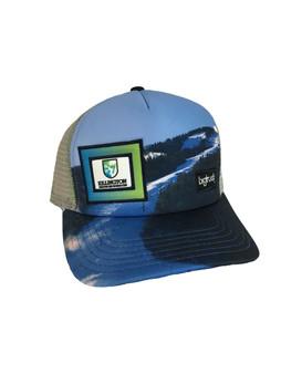 Killington Cup Logo Superstar Hat (50% OFF)