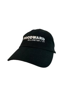Woodward Killington Logo Dad Hat