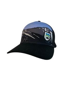 Killington Logo Mountainscape Hat