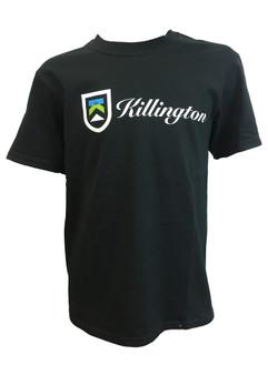 Killington Logo Youth Script T-Shirt