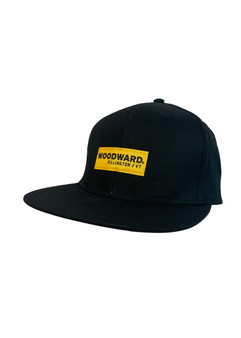 Woodward Killington Logo Original Hat