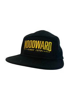 Woodward Killington Logo 1970 Hat