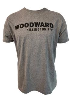 Woodward Killington Logo Original T-Shirt