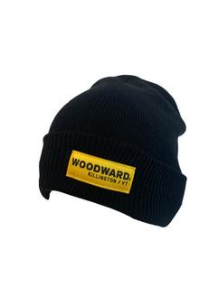 Woodward Killington Logo OG Beanie
