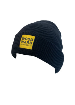 Woodward Killington Stacked Logo Beanie