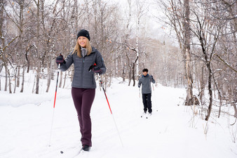 Kuhl Women's Frost Softshell Pant