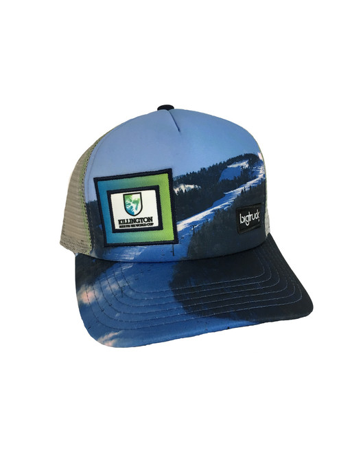 Killington Cup Logo Superstar Hat (50% OFF)