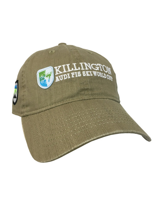 Killington Cup Logo Rambler Hat (50% OFF)