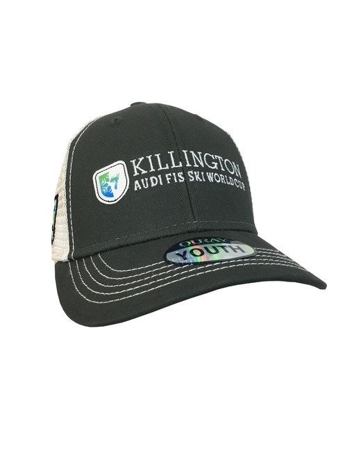 Killington Cup Logo Youth Snap-Back Hat (50% OFF)