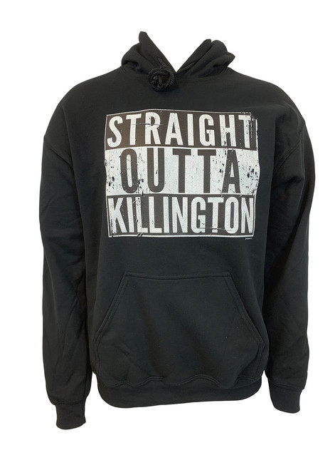 "Killington Logo ""Straight Outta Killington"" Hoodie"
