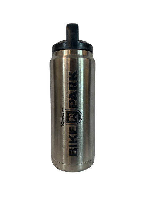 Killington Bike Park Logo YETI Rambler 26oz Bottle