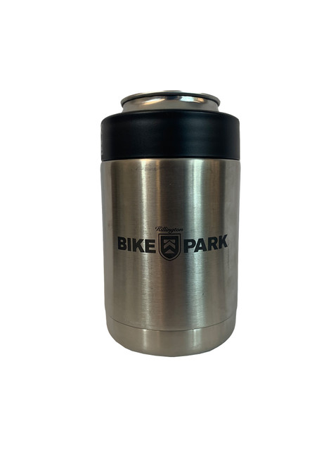 Killington Bike Park Logo YETI Rambler 12oz Colster