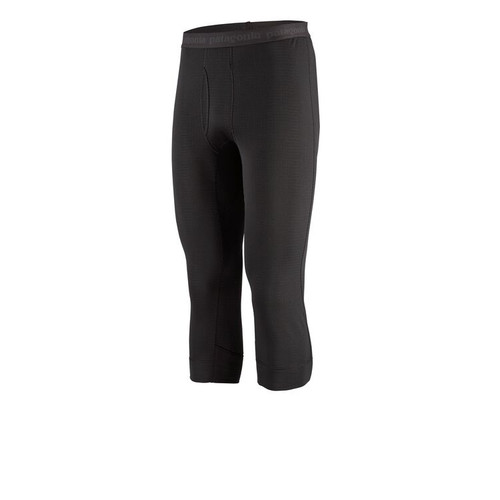Patagonia Men's Capilene Thermal Weight Boot-Length Bottoms