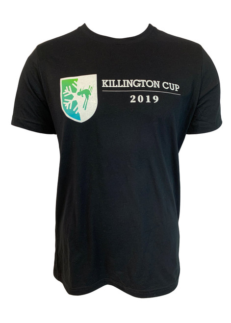Killington Cup Logo 2019 T-Shirt (50% OFF)