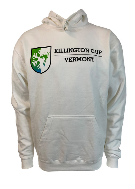 Killington Cup Logo Benchmark Hoodie (50% OFF)