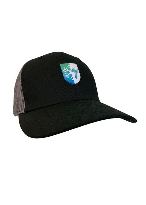 Killington Cup Logo Badge Hat