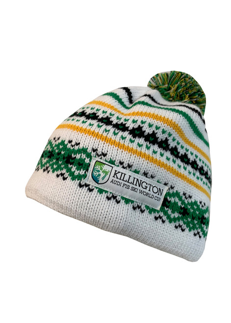 Killington Cup Logo Swix Vara Beanie 2019 (50% OFF)