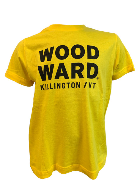 Woodward Killington Logo Youth T-Shirt