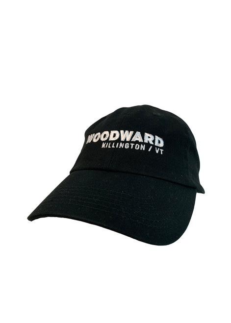 Woodward Killington Logo Dad Hat
