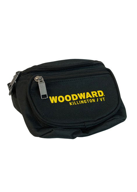 Woodward Killington Logo Fanny Pack