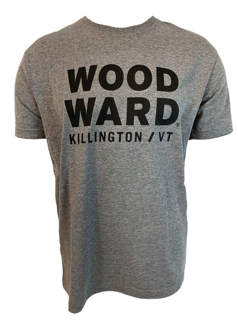 Woodward Killington Logo T-Shirt