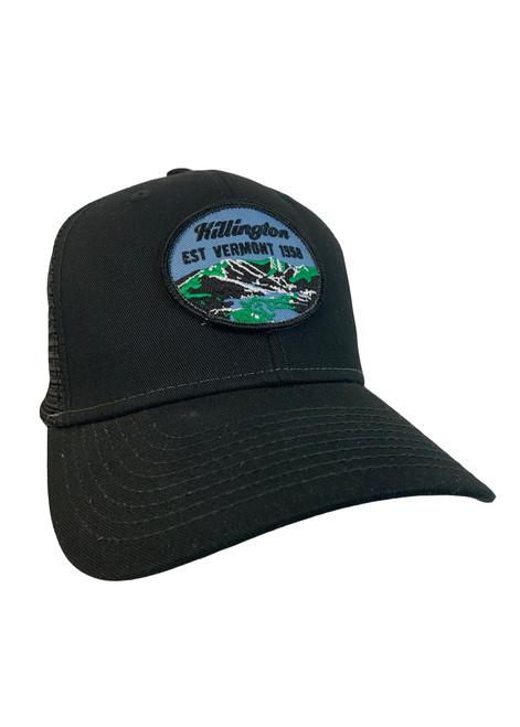 Killington Logo Mountain View Hat