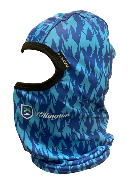 Killington Logo Sock Hood Face Mask