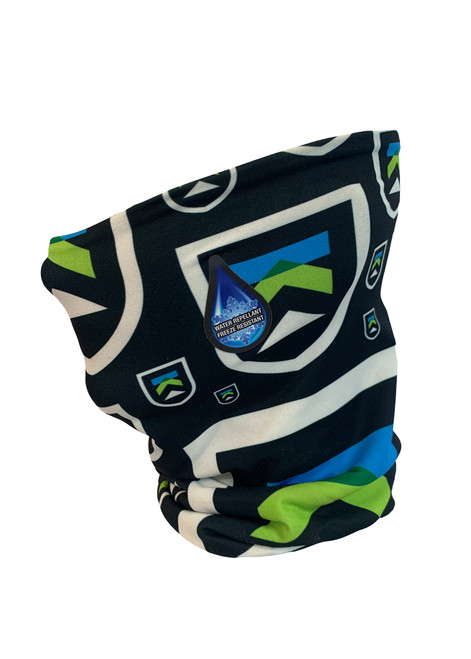 Killington Logo Youth Thermal Weight Tube Mask