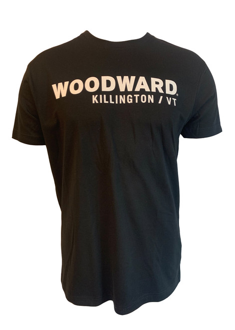 Woodward Killington Logo Original T-Shirt