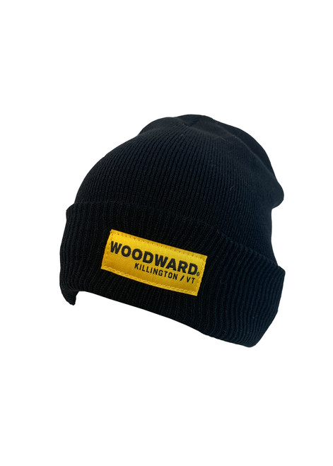 Woodward Killington Logo OG Beanie