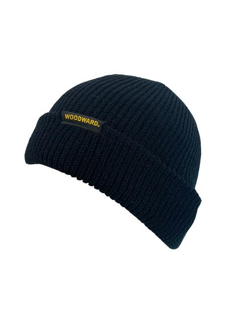 Woodward Core Logo Beanie