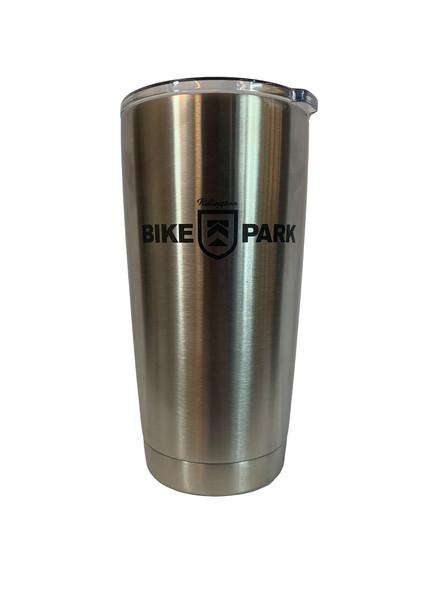 Killington Bike Park Logo YETI Rambler 20oz Tumbler