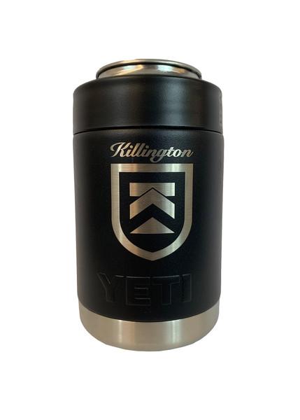 Killington Logo YETI Rambler 12oz Colster
