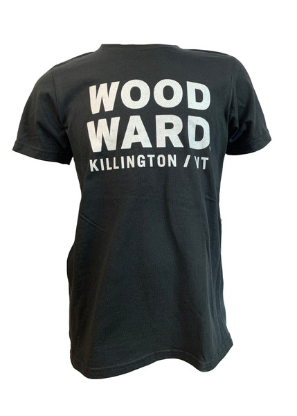 Woodward Killington Logo Youth T-Shirt